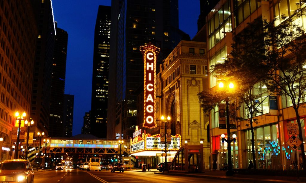 Windy City - Chicago - Plexus Radio - Windy City - Radio 1 - DJ - Plexus - New Songs