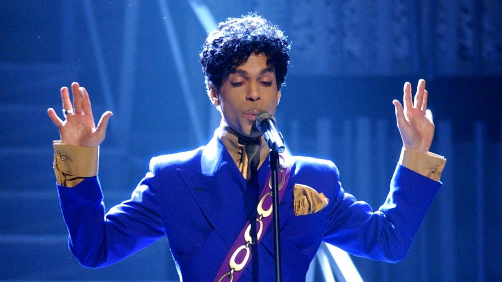 - Prince in Grammy Awards - Prince died - Prince Rogers Nelson - Prince - Celebrating the music of Prince - Plexus - Radio1 - Plexus Radio