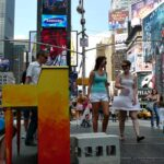 Piano - Plexus Radio - Plexus - pianist musicians in NYC - Times-Square-NYC-Streetpiano - hiring pianist musicians in NYC
