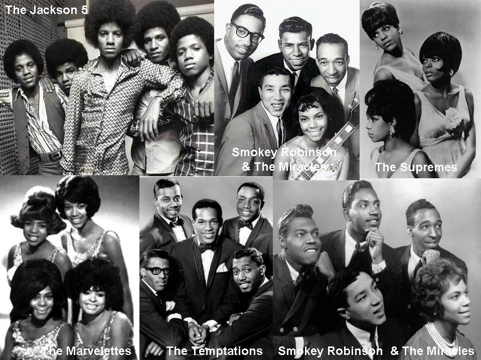 Plexus Motown Classics Channel - We have the best Motown music classics. Press Play and Enjoy!