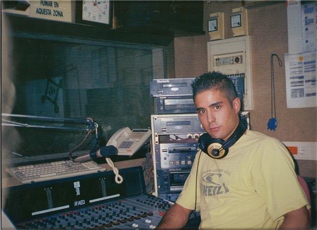 Roger Balta - Radio Sant Cugat
