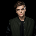Martin Garrix - Every Friday at 9pm