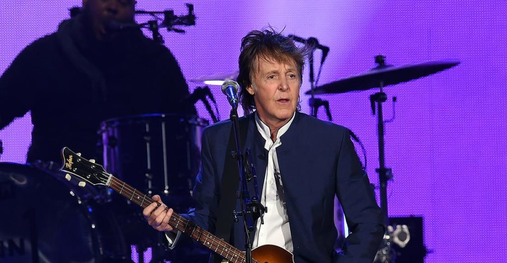 Paul McCartney in Barcelona, Paul McCartney in Spain, paul mccartney tour 2020, paul mccartney tour, freshen up tour 2020, Tour Freshen Up 2, freshen up tour dates, Paul McCartney in concert, paul mccartney live nation,
