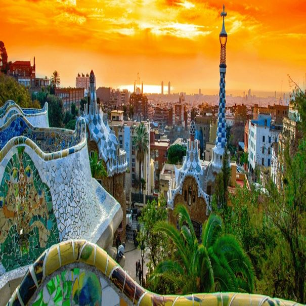 Barcelona Old Hits Channel - Pop rock music in Spanish from the decade of the 80s and 90s. Press Play!