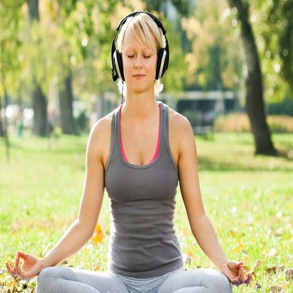 Plexus Chillout Channel - Moment of relaxing and meditating with the best Chill-out. Press Play!