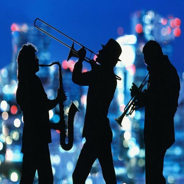 Jazz Channel -